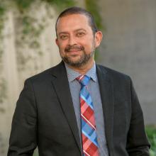 Rajesh Khanna, PhD