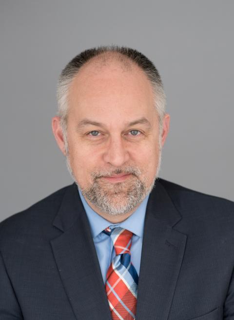 Matt Salo, Executive Director of the National Association of Medicaid Directors
