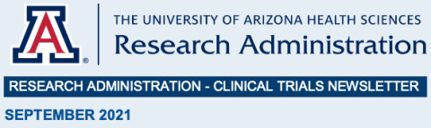 Research Administration logo