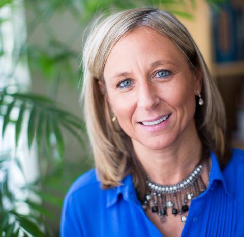 Barbara Slusher, MAS, PhD