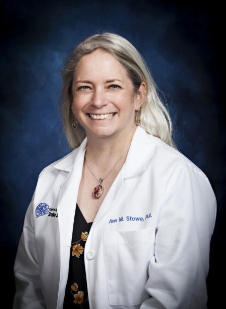Ann Stowe, PhD