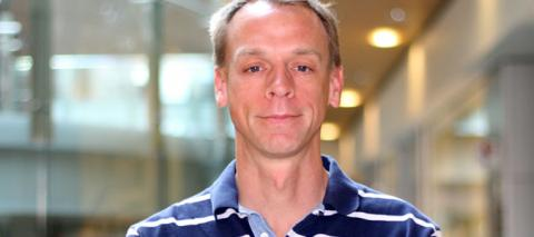 Travis Dunckley, PhD