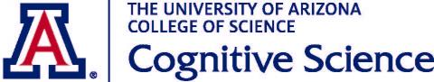 UA Cognitive Science Logo