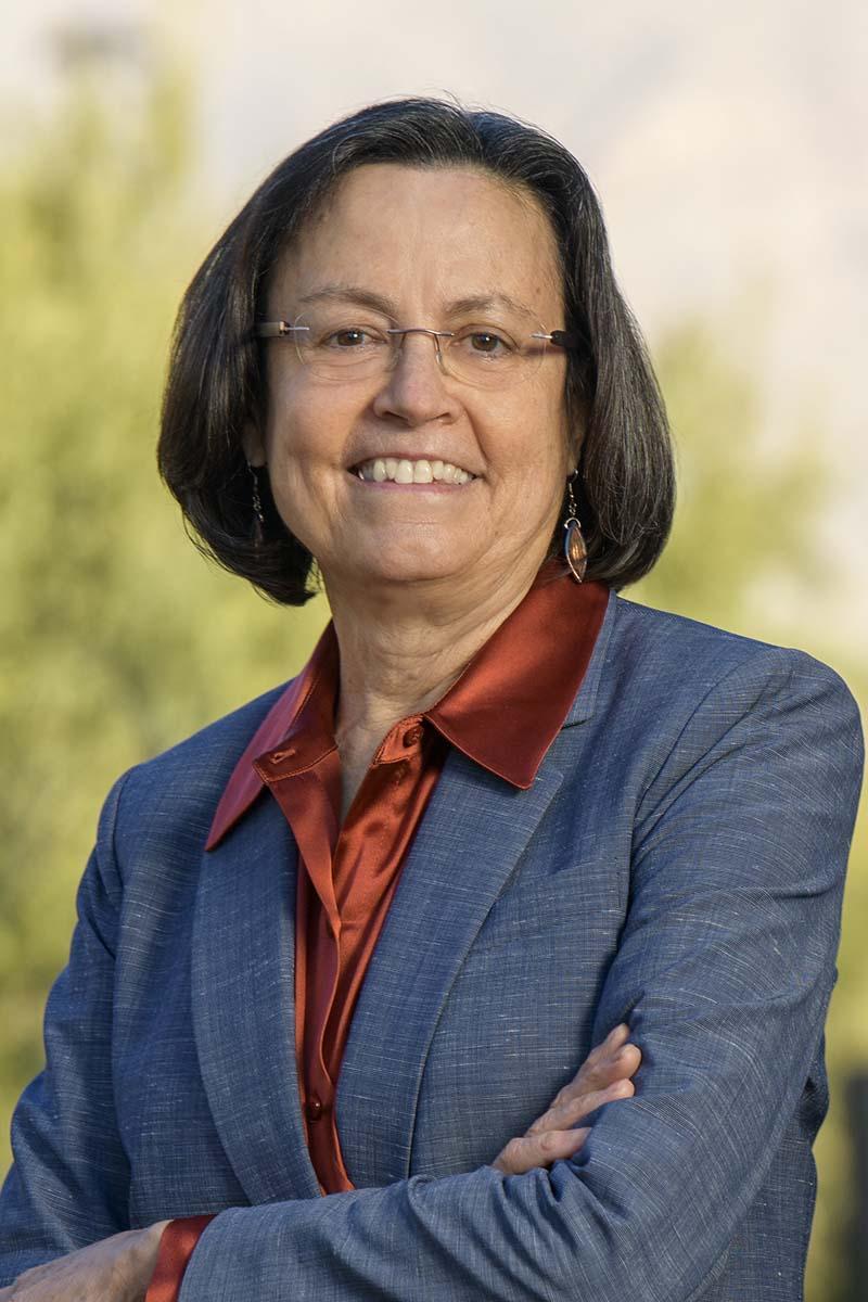 Margaret Briehl, PhD