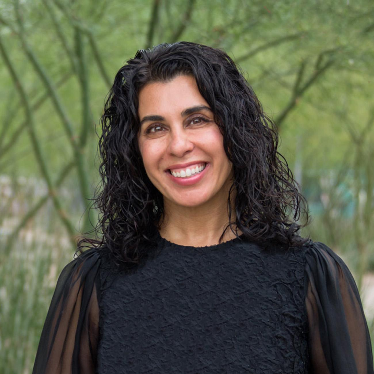 Martha Gulati, MD, MS, division chief of Cardiology at the University of Arizona College of Medicine – Phoenix.