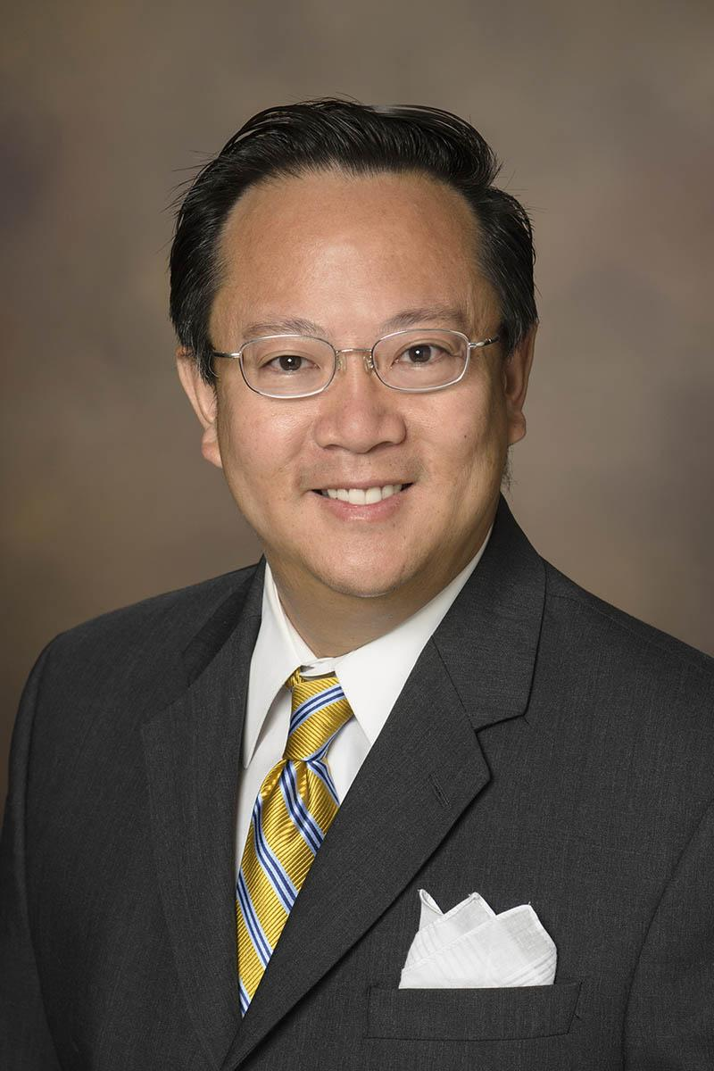 Benjamin R. Lee, MD, is the new chair of the Department of Urology in the UArizona College of Medicine – Tucson.