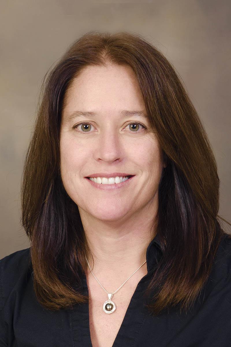 Lead author Melanie Bell, PhD, MS, is a biostatistics professor in the Mel and Enid Zuckerman College of Public Health.