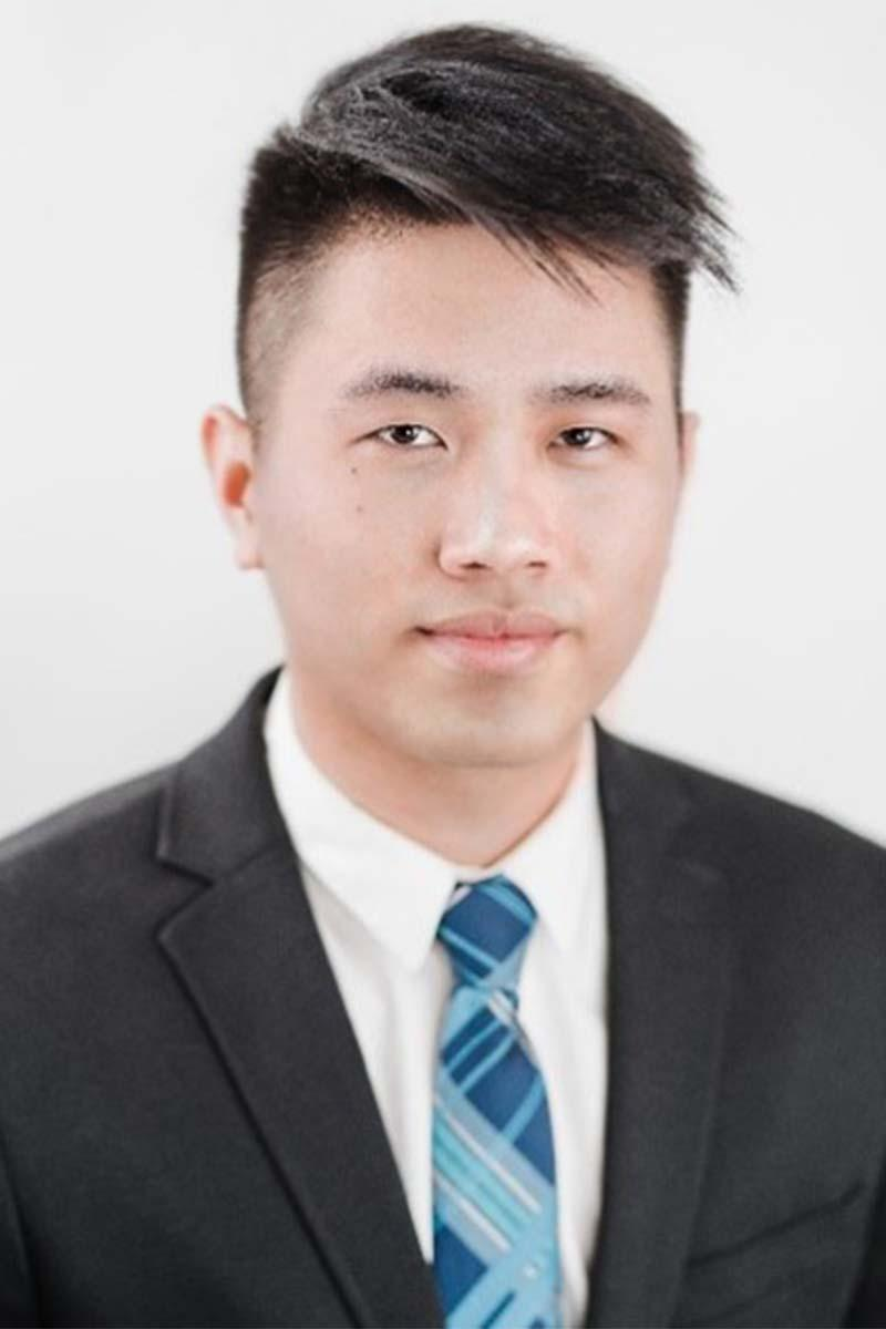 Phil Tseng will be majoring in physiology and medical science as an undergraduate in the APME program.